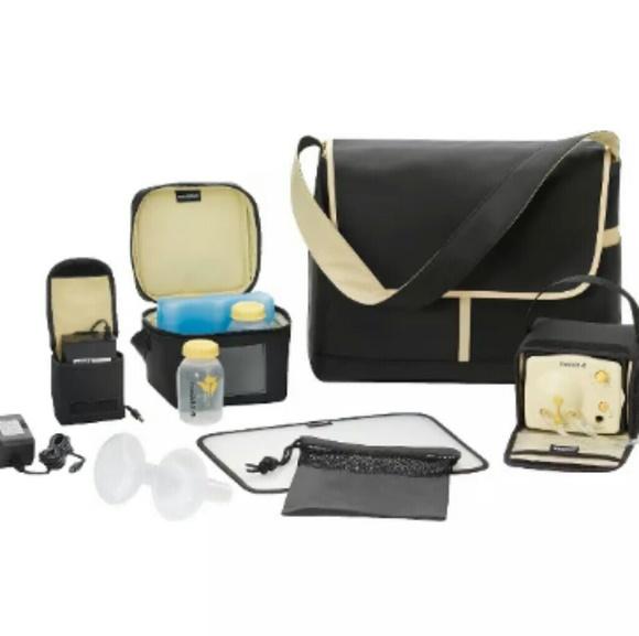Medela Bags Pump In Style Advanced Double Breast Pump Poshmark